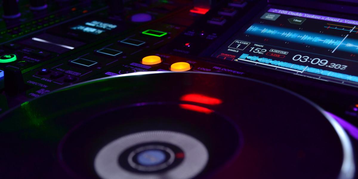 DJ Verzeichnis