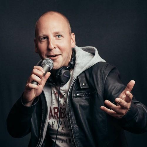 DJ Steve - Professioneller Discjockey für alle Events