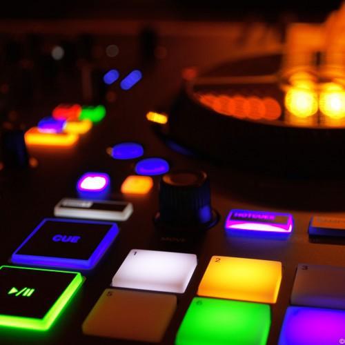 DJ-Mystery.de - Der richtige Sound für Ihre Party!