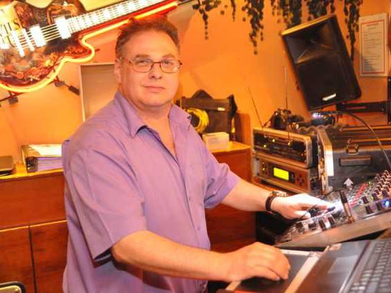 DJ Sven